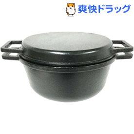 イシガキ産業 鉄人鍋 20cm(1コ入)
