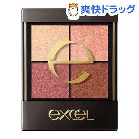 エクセル リアルクローズシャドウ CS03 ローズピンヒール(1コ入)【エクセル(excel)】