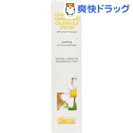 アルジタル ブライトモイスチャライジングカモミールクリーム(50ml)【アルジタル】