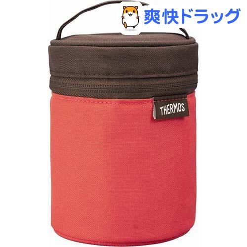 サーモス スープジャーポーチ REB-003 PCH ピーチ(1コ入)【サーモス(THERMOS)】