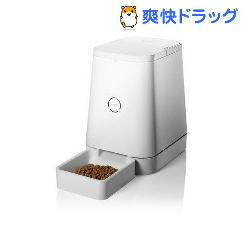 RINN 猫小型犬用自動給餌器 PETLY(1コ入)【送料無料】