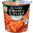 クノール スープデリ まるごと1個分完熟トマトのスープパスタ(1コ入)【クノール】