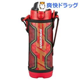 タイガー ステンレスボトル サハラ2WAY 0.5L レッド MBO-G050R(1コ入)【タイガー(TIGER)】