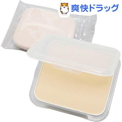 ビーバンジョア ジョアエコ UV光リフレクトパウダー ジョアエコ411Y リフィル パフ付(11g)