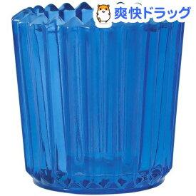 ヤンキーキャンドル ソレイユ ブルー(1コ入)【ヤンキーキャンドル】