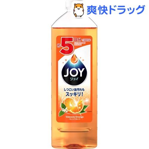 ジョイ コンパクト オレンジピール成分入り 特大 つめかえ用(770mL)【pgstp】【pgdrink1803】【ジョイ(Joy)】