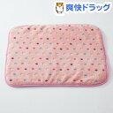 PuChiko マット ドットピンク Mサイズ(1コ入)【PuChiko】[犬 猫 犬 猫 洗える]