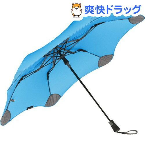 ブラント XS メトロ 折りたたみ傘 ブルー A2457-74(1本入)【ブラント(BLUNT)】【送料無料】