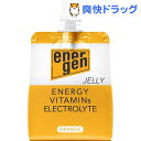 エネルゲン ゼリー(200g*6袋入)【エネルゲン】