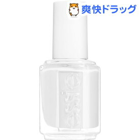 エッシー(essie) ネイルポリッシュ 10 ブラン(13.5ml)【essie(エッシー)】