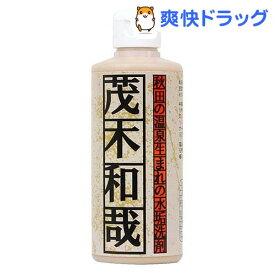 きれい研究所 水垢洗剤 茂木和哉(200ml)【茂木和哉】