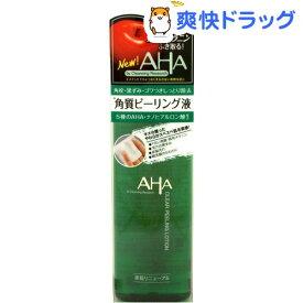 AHA クレンジングリサーチ クリア ローション(145mL)【クレンジングリサーチ】