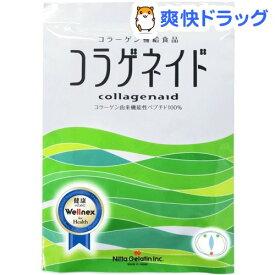 コラゲネイド つめかえ用パック(110g)【ニッタバイオラボ】