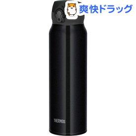 サーモス 真空断熱ケータイマグ 0.75L パールブラック JNL-754 PBK(1個)【サーモス(THERMOS)】[水筒]