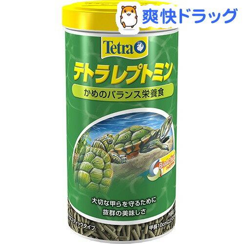 テトラ レプトミン(220g)【Tetra(テトラ)】【送料無料】