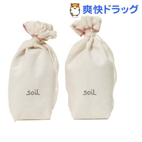 ソイル ドライングサック L253(1セット)【ソイル(soil)】【送料無料】