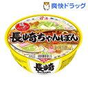 【企画品】日清麺ニッポン 長崎ちゃんぽん(1コ入)