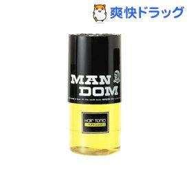 マンダム ヘアトニック 大(330mL)【mandom(マンダム)】
