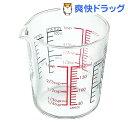 ハリオ メジャーカップ 200 CMJ-200(1コ入)【ハリオ(HARIO)】
