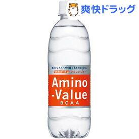 アミノバリュー 4000(500ml*24本入)【アミノバリュー】