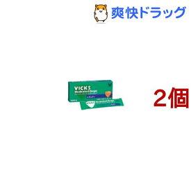 ヴィックス メディケットドロップ レギュラー(20コ入*2コセット)【ヴィックス ドロップ(VICKS)】