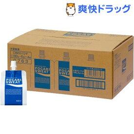 ポカリスエットゼリー(180g*6コ*4コ入)【ポカリスエット】