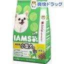 アイムス 成犬用 小型犬用 チキン 小粒(2.3kg)【d_iams】【iamsd101609】【アイムス】[ドッグフード]
