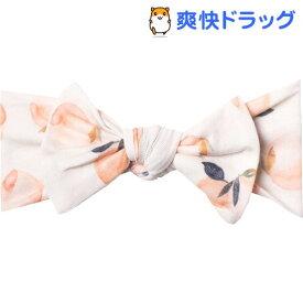 コッパ—パール headband ヘアバンド キャロライン(1個)【コッパーパール(Copper Pearl)】