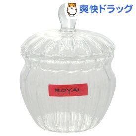 ロイヤル シュガーポット(1コ入)【ロイヤル(フリート)】