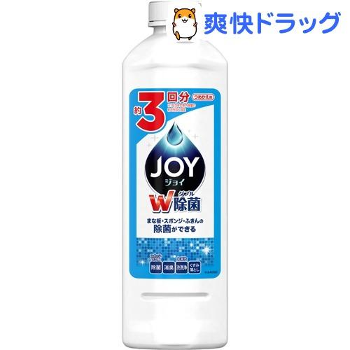 除菌ジョイ コンパクト つめかえ用(440mL)【ジョイ(Joy)】