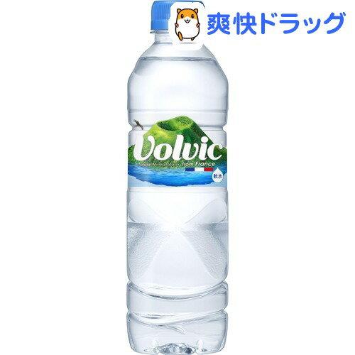 ボルヴィック 正規輸入品(500mL*24本入)【ボルビック(Volvic)】