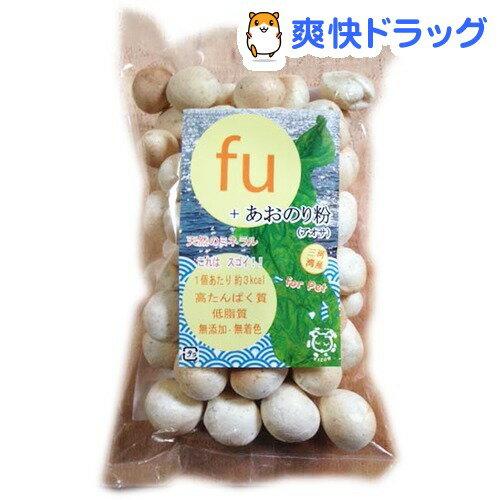 fu+あおのり粉(アオサ)