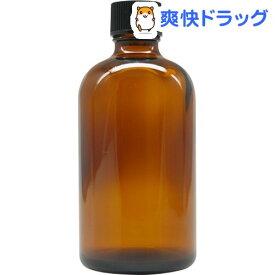 アロマアンドライフ Dシリーズ 褐色ボトルガラス 100ml 3本セット(1セット)【アロマアンドライフ】