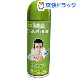 シック 薬用シェーブガード(200g)【シック】