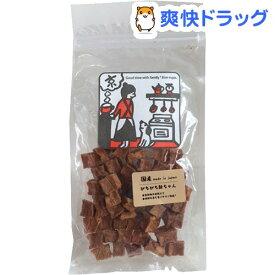 京 ぴちぴち鮭ちゃん(40g)【京(ペットフード)】