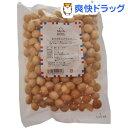 プティパ 生マカダミアナッツ(500g)【プティパ】