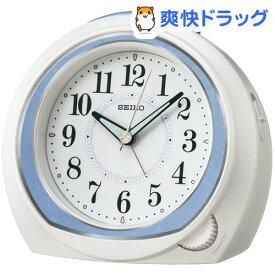 セイコー 目覚し時計 KR890L(1台)【セイコー】