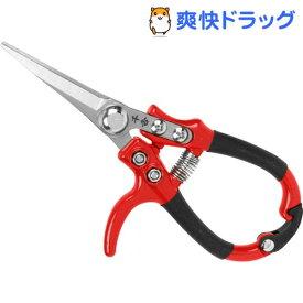 千吉 丸型ハンドル園芸鋏 芽切 SGP-38(1コ入)【千吉】