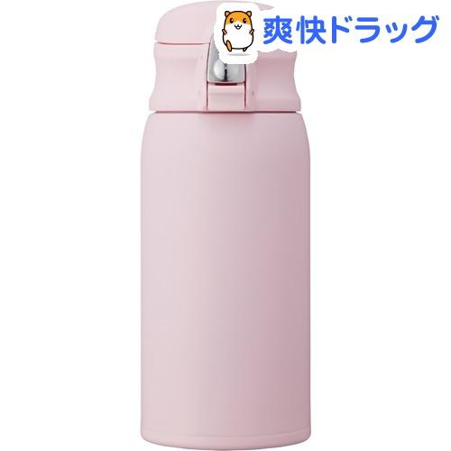 ふわふわAirワンタッチボトル 350mL サクラ(1コ)