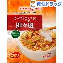 ひかり スープはるさめ 担々風(4食+1食入)