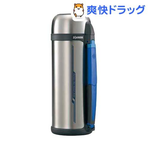 象印 ステンレスクールボトル タフボーイ SF-CC20 ステンレス(2L)【象印(ZOJIRUSHI)】【送料無料】