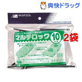 マルチロック(10本入*2コセット)
