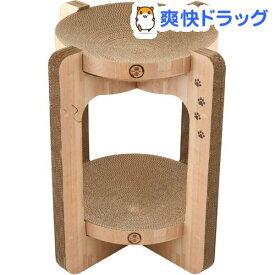 猫壱 バリバリボウルタワー(1個)【猫壱】