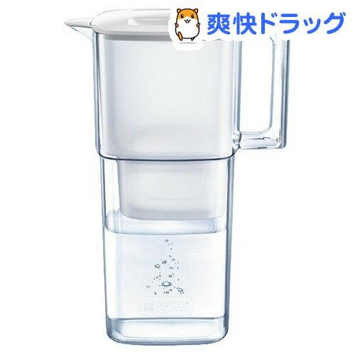 ブリタ リクエリ マクストラプラスカートリッジ1個付き 日本正規品(1.1L)【ブリタ(BRITA)】