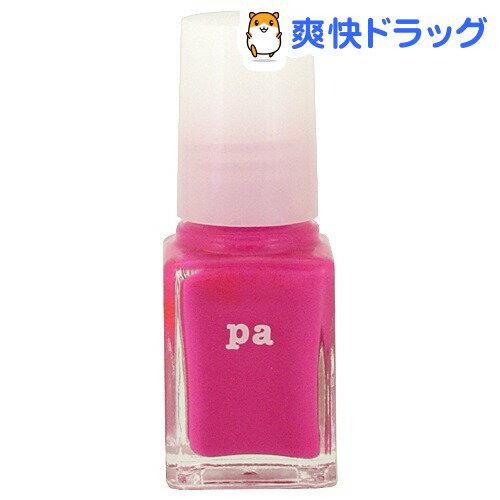 pa ネイルカラー A103(6mL)【pa(コスメ用品)】