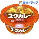 マルちゃん スープカレーワンタン(1コ入)【マルちゃん】