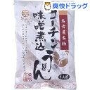 名古屋名物コーチン 味噌煮込うどん(130g)