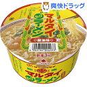 【訳あり】カップ マルタイラーメン 醤油味(1コ入)[カップラーメン カップ麺 インスタントラーメン非常食]