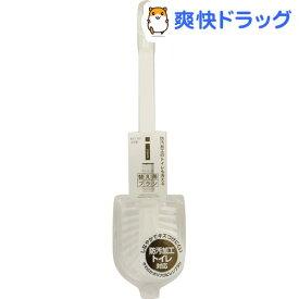 防汚加工トイレ対応アイ・コンポ用 替えブラシ(1本入)
