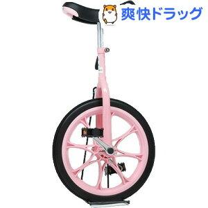 トーエイライト ノーパンク一輪車20 T2498P ピンク(1台入)【トーエイライト】